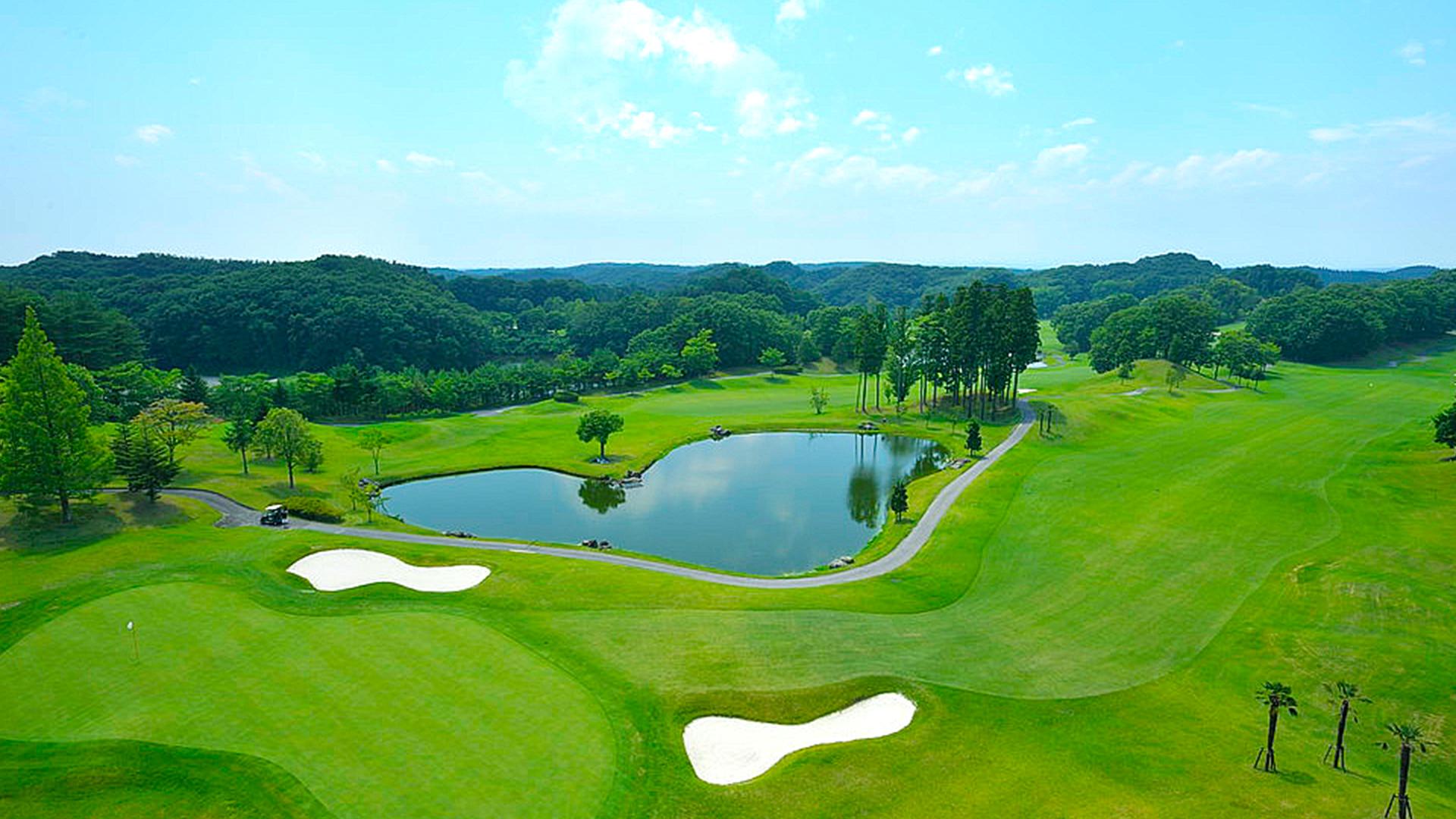 那須 陽光 ゴルフ